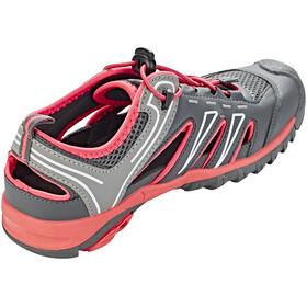 CMP Campagnolo Aquarii Hiking Sandals Women Grey